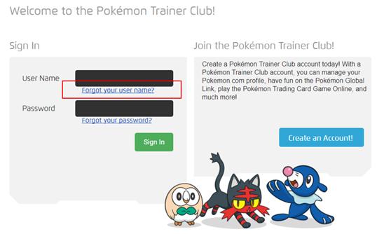 Pokemon trainer dating game